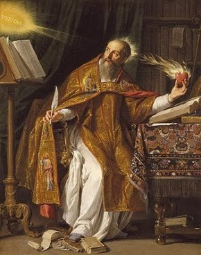 Commentaire : Les attributs et l'unicité de Dieu, saint Augustin, La cité de Dieu, XI, 10,2-3.