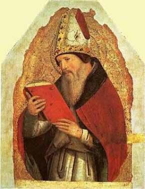 Opuscule : La révolution augustinienne del'amour