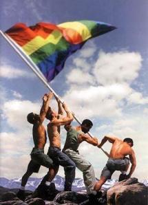 homosexuel