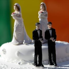 PHILOTHÉRAPIE : Article n°38 : Mariage pour tous : un mariage pas si gay que ça!