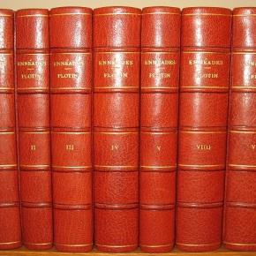 L'un et le multiple chez Plotin et Proclus: Introduction, contextualisation et inspirationplatonicienne.