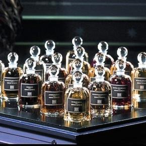 Philothérapie : Article n°46 : Serge Lutens : Artiste parfumeur ou représentant d'un art contemporainfertile