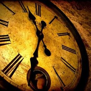 Qu'est-ce que faire l'épreuve du temps ? Première partie : La temporalité a-t-elle une réalité ? Faut-il la situer dans la conscience ou dans la nature?