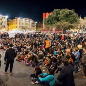 PHILOTHÉRAPIE : Article n°49 : #NuitDebout : sous quelle lumière?