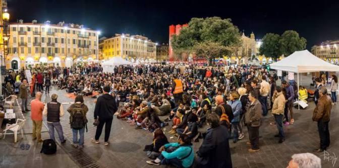 PHILOTHÉRAPIE : Article n°49 : #NuitDebout : sous quelle lumière ?