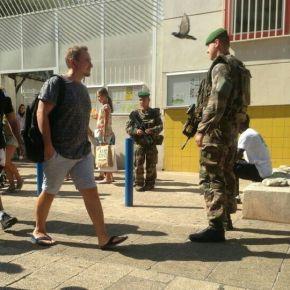 PHILOTHÉRAPIE : Article n°50 : Terrorisme et sécurité : philosophons!