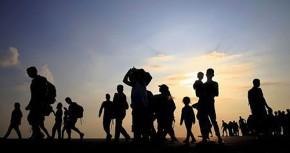 PHILOTHÉRAPIE : Article n°51 : Peut-on agir face aux migrants ? Première Partie : Détermination de l'agir en vue de l'acteéthique.